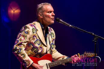 Blue Rodeo - Queen Elizabeth Theatre - Vancouver - January 27, 2017