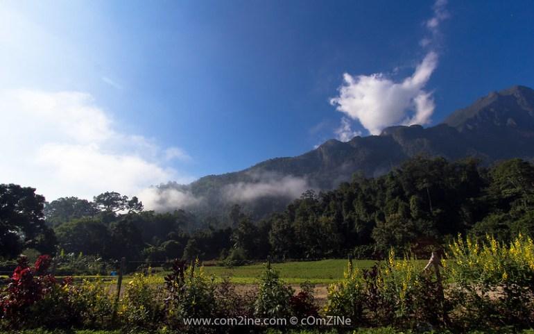 Road to Chiangmai บ้านระเบียงดาว