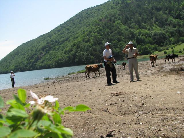 2008.06.14 Boraboy Gölü Doğa Yürüyüşü
