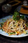 Padt Thai, $13, Chat Thai, Haymarket. Sydney Food Blog Review