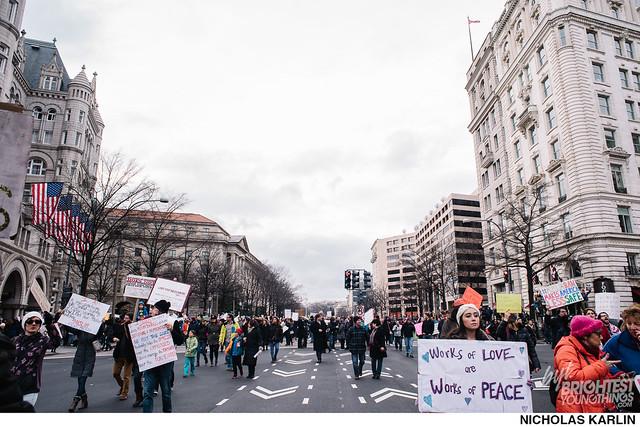 Muslim Ban Protest-31