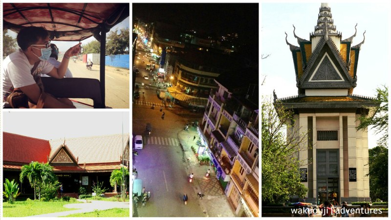 Cambodia_Dark history