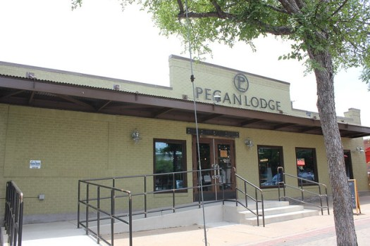 Pecan Lodge, Deep Ellum, Dallas TX