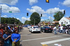 077 SHC Parade