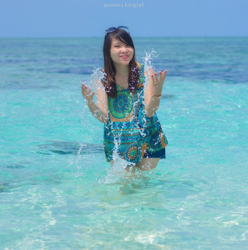 nain atoll model