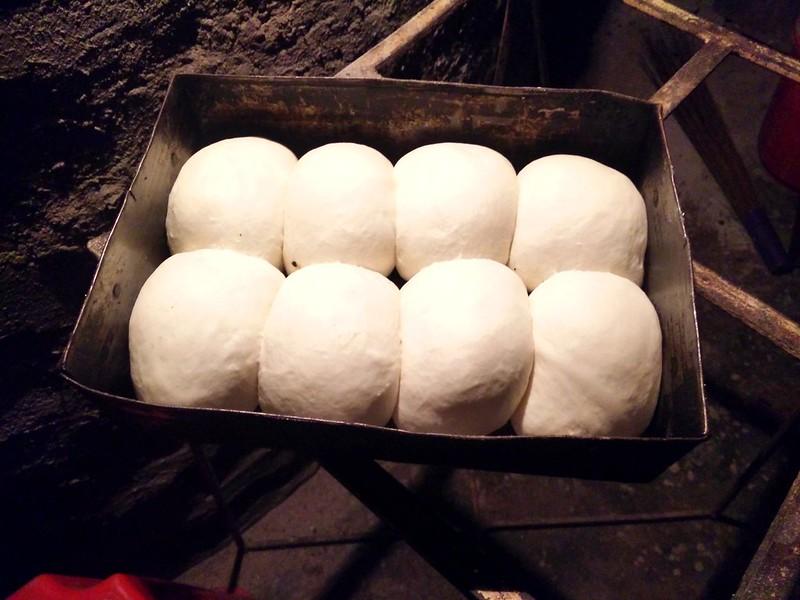 Pao Dough