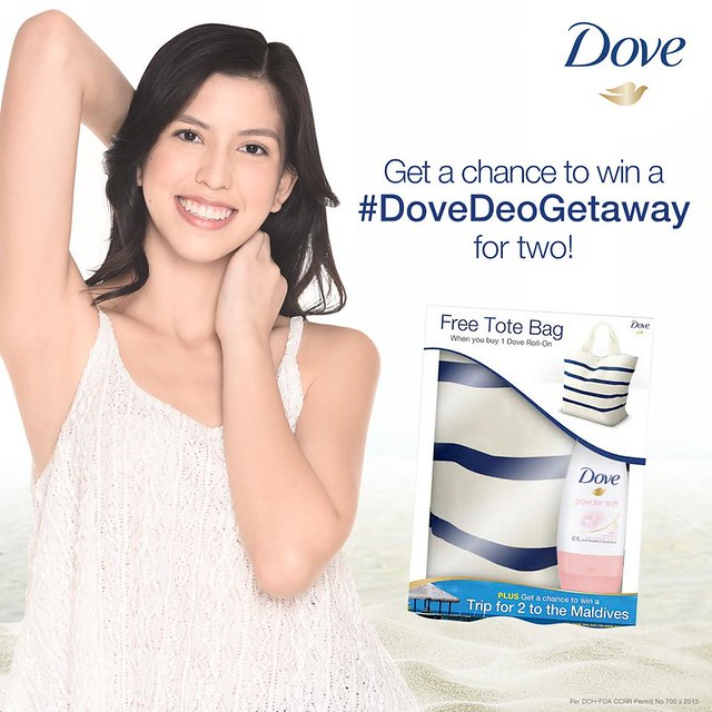 Dove Deo poster