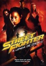Assistir Filme Online Street Fighter The Legend of Chun-Li Dublado