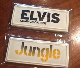 Elvis communication and Jungle