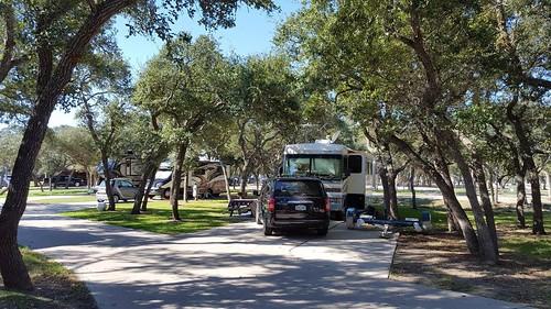 Majestic RV In Rockport, TX