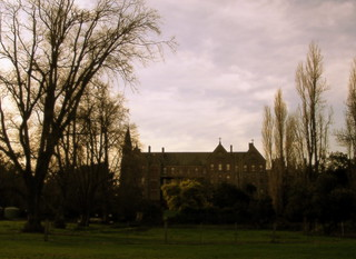 Abbotsford Convent, August 2006