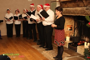 Thatched Cottage Christmas Recital (3)