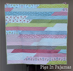 Finished FNWL quilt front
