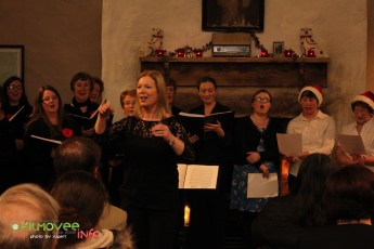 Thatched Cottage Christmas Recital (15)