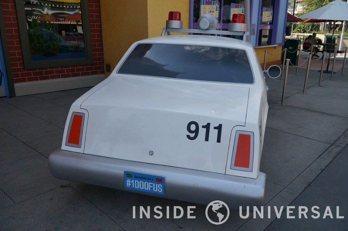 Photo Update: August 26, 2015 - Universal Studios Hollywood