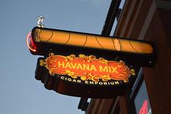 010 Havana Mix