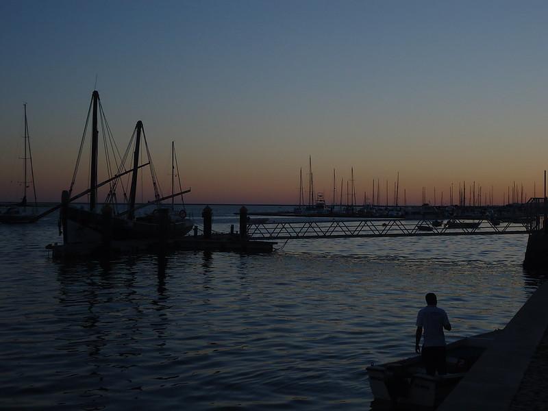Puerto de Olaho