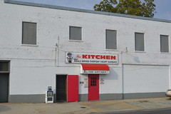 001 The Kitchen, Monroe