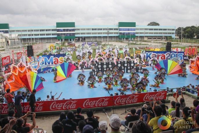 MassKara Festival 2015