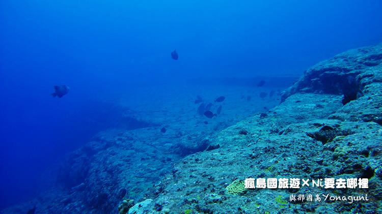 34海底遺跡