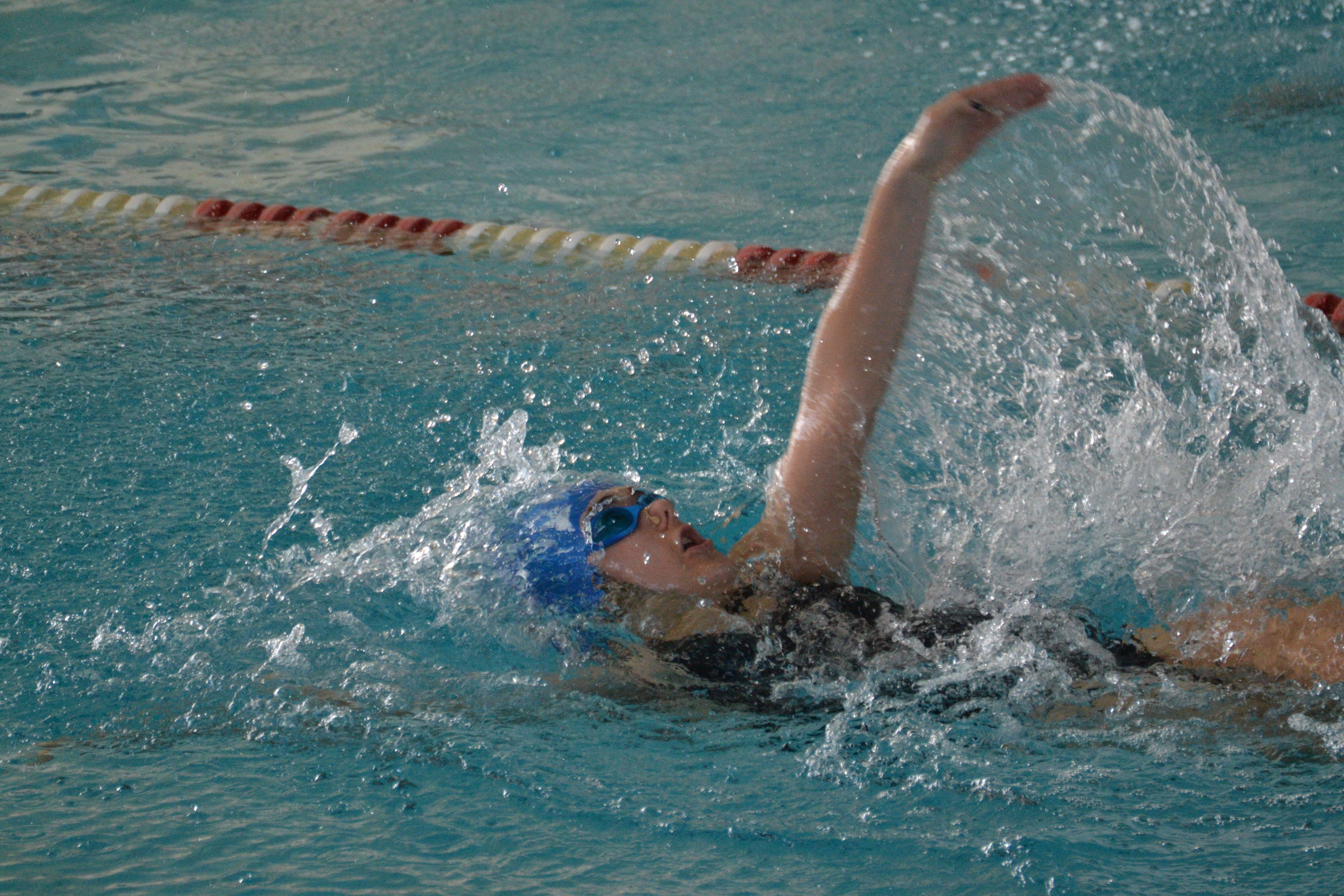 33° Trofeo di Nuoto Città di Verolanuova
