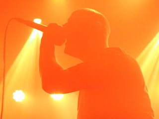 Infest 2015: Bands: Klangstabil