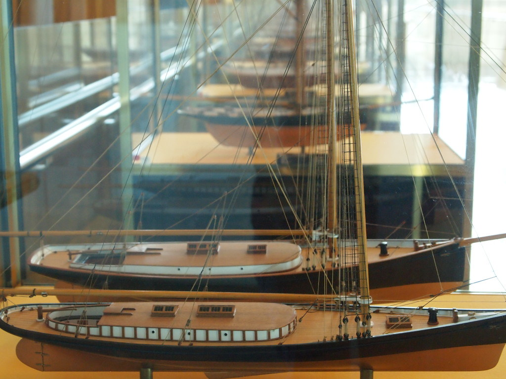 Fremantle - Shipwreck Museum