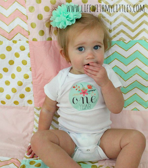 Monthly baby picture ideas to document your babys growth a great collection of ideas for
