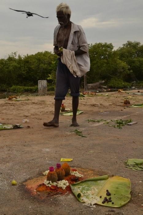 Indien India Pondicherry Puducherry Blog (56)