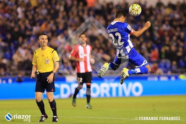 Deportivo -  At  Bilbao FFG 019