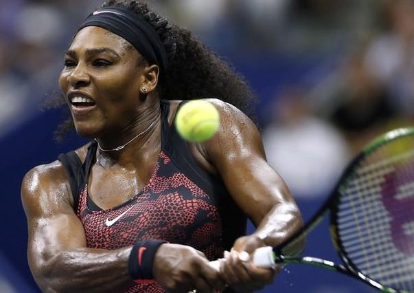 Posponen semifinales femeninas en el US Open por lluvias