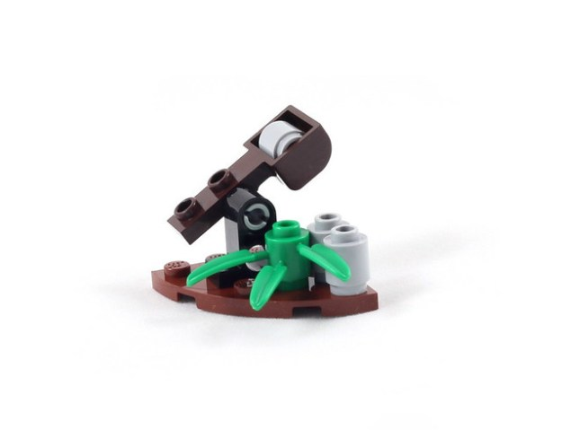 LEGO Star Wars 2015 Advent Calendar (9)