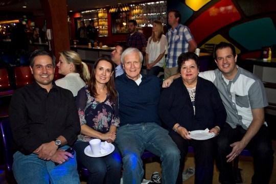 Spohr Family