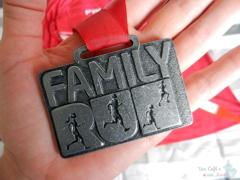 Corrida Family Run