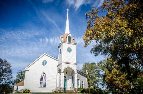 Providence Presbyterian Church-002