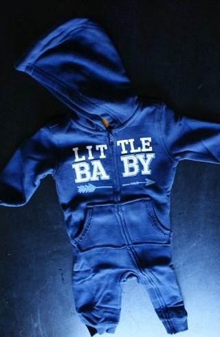 Baby Shoplog Lidl jumpsuit