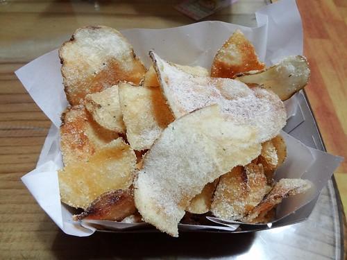 이마트 양념 감자칩 (허니버터맛) - 2