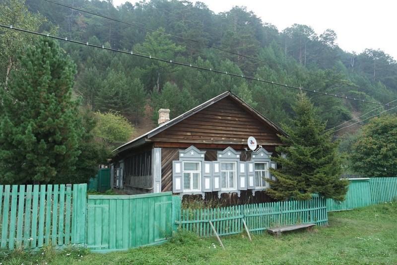 Listvyanka