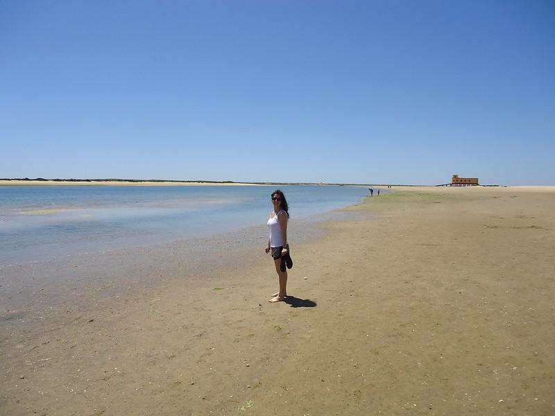 Fuseta, el Algarve