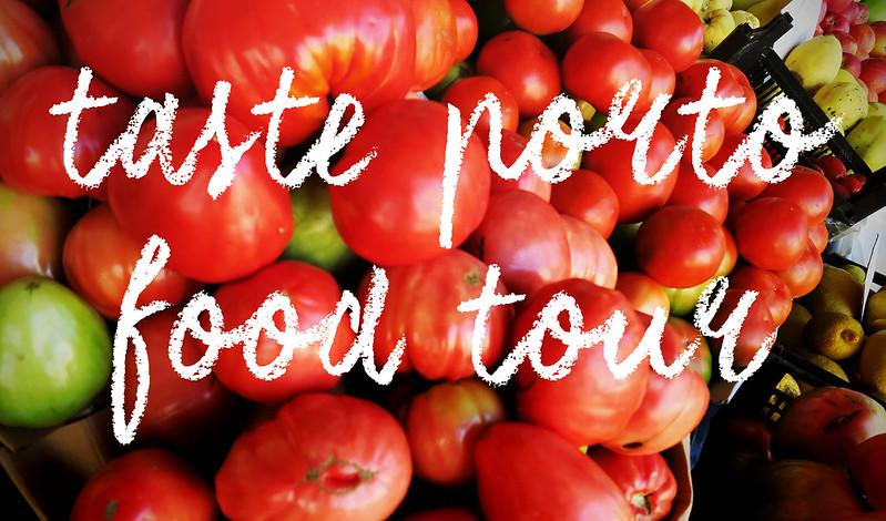 Taste Porto Food Tour Review