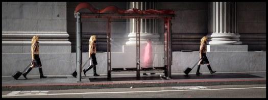 Walk My Way - San Francisco - 2015