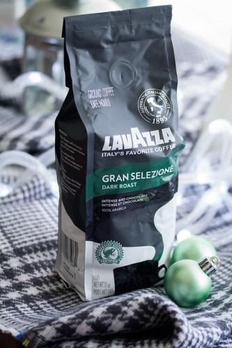 Lavazza Gran Selezione Coffee