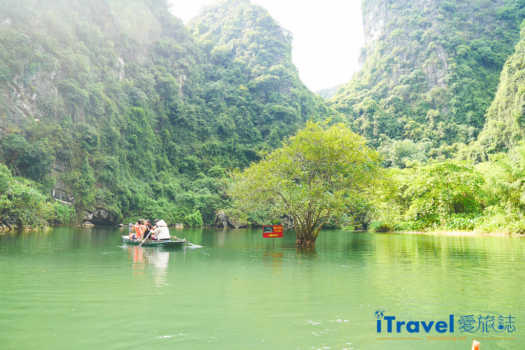 越南河内陆龙湾游船体验 (0)