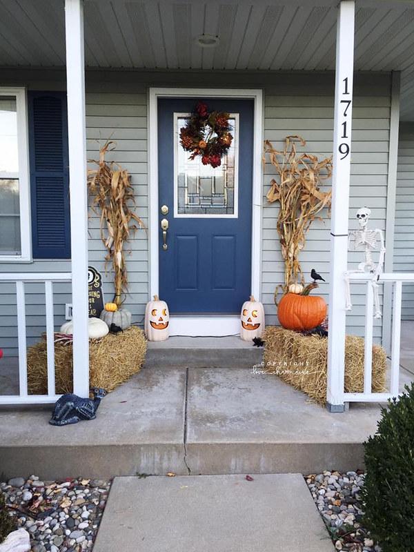 Halloween Decorations 2015