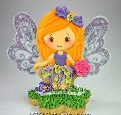 Little Fairy ©Cookievonster2015