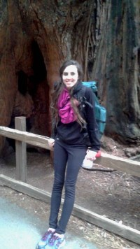At Muir Woods