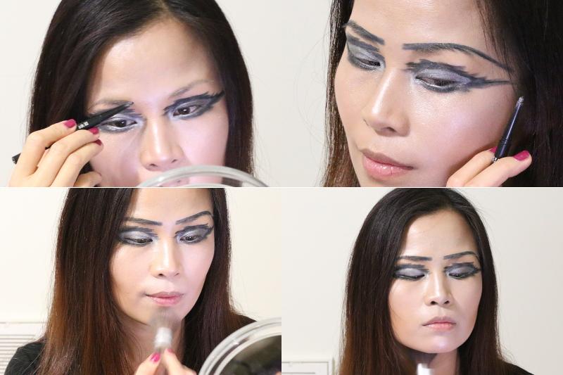 eyebrows-white-face-powder-11