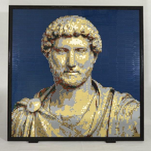 Publius Aelius Hadrianus Augustus