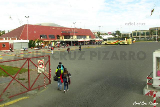 Terminal La Serena - BYXP70