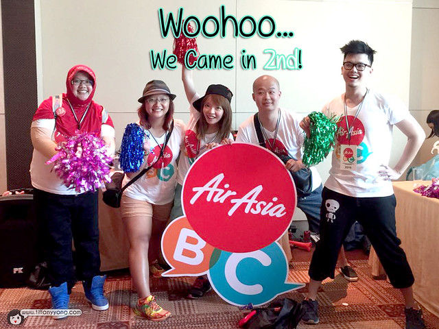 AirAsia Blogger Community 2015 2